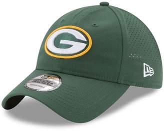 New Era 9TWENTY Green Bay Packers Training Baseball Cap