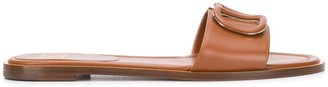 Valentino Garavani VLOGO sandals