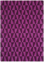 Houseology Plantation Rug Company Geometric Rug 02 - 120 x 170