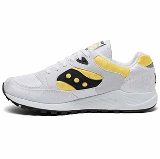Saucony Men's Jazz 4000 Sneaker