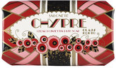 Claus Porto Chypre - Cedar Poinsettia Soap, 350g