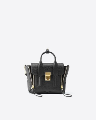 3.1 Phillip Lim mini Pashli satchel