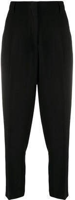 No.21 Tailored Tapered Trousers