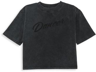 Bobo Choses Little Girl's & Girl's Dancer T-Shirt