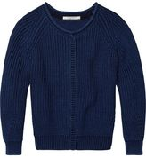 Scotch & Soda Indigo Cardigan | Home Alone