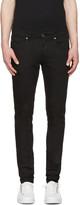 Tiger of Sweden Black Slim Jeans