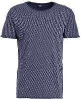 JOOP! ALESSANDRO Print Tshirt blau