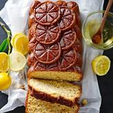 Nordicware Citrus Loaf Pan