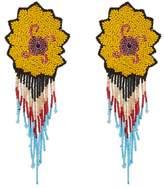 Etro Bead-embellished earrings