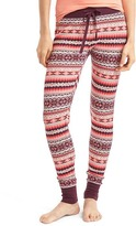 Gap Soft cotton print leggings