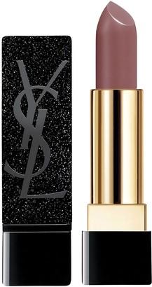 Saint Laurent Zoe Kravitz Rouge Pur Couture Lipstick