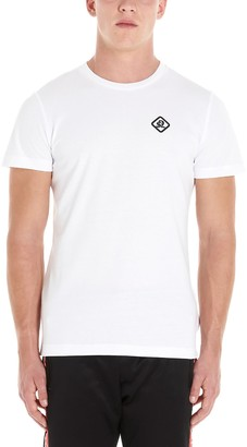 Diesel Coca Cola Tape T-Shirt