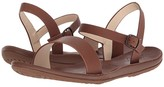 Freewaters Laguna (Mocha) Women's Shoes