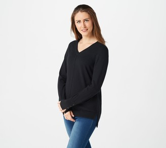 Women With Control Attitudes by Renee Cotton and Cashmere Blend Sweater