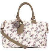 Deux Lux Bloom Overnight Bag