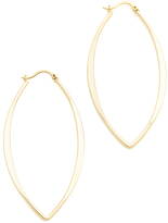 Jules Smith Designs Gamma Hoop Earrings