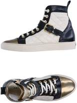 Loretta Pettinari High-tops & sneakers - Item 11242463