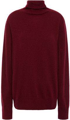Maison Margiela Cashmere Turtleneck Sweater