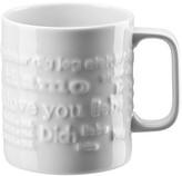 Rosenthal Love Love Mug