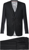 Thom Browne 3 piece tuxedo