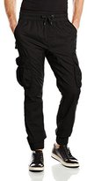 Southpole Men's Jogger Pant with Cargo Pockets