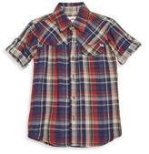Appaman Toddler's, Little Boy's & Boy's Harvey Shirt