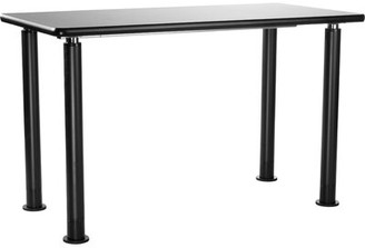 """Science Table National Public Seating Size: 42"""" H x 60"""" L x 30"""" W"""