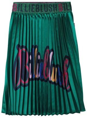 Billieblush Billie Blush Pleated Skirt Green