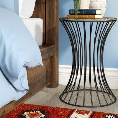 Thumbnail for your product : Union Rustic Mahala End Table