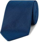Van Heusen Micro Check Tie
