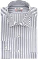 Van Heusen Flex Collar Long-Sleeve Dress Shirt