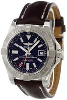 Breitling 'Avenger II GMT' analog watch