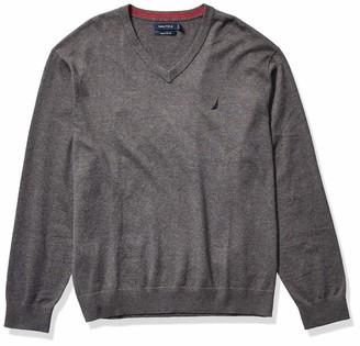 Nautica Men's Navtech Jersey Sweater