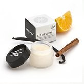 Beauty For Real LIP REVIVAL Exfoliating + Hydrating Lip Scrub, 0.5 oz