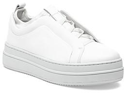 J/Slides Women's Nyle Slip On Sneakers