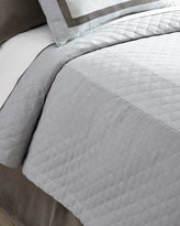 Legacy King Jefferson Quilted Bed Cap