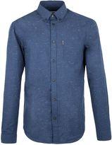 Ben Sherman Textured Oxford Shirt