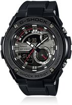 G-Shock G-Steel Resin 3d Watch