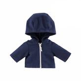 Corolle Ma Blue Hooded Jacket 36cm