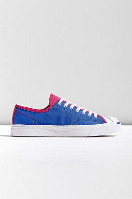 Converse Jack Purcell Happy Camper Low Top Sneaker