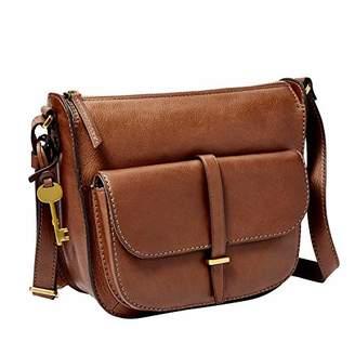 Fossil Women's Ryder Leather Crossbody Handbag