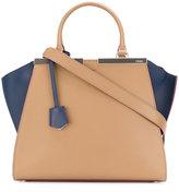 Fendi 3Jours tote - women - Leather - One Size