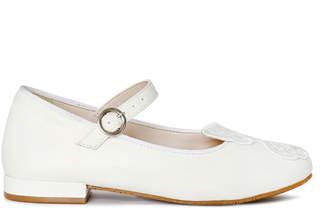 Sophia Webster Butterfly Leather Ballet Flats, Toddler/Kids