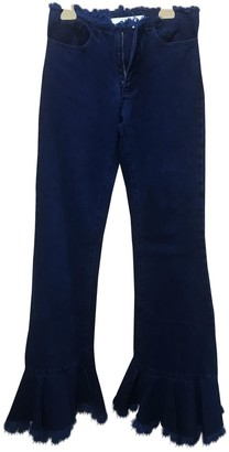 Marques Almeida Other Denim - Jeans Jeans