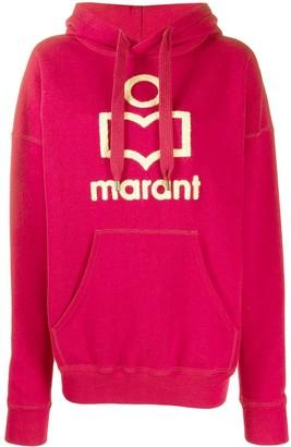 Etoile Isabel Marant kangaroo pocket hoodie