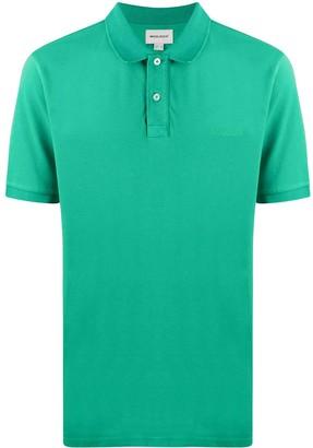 Woolrich Short Sleeve Polo Shirt