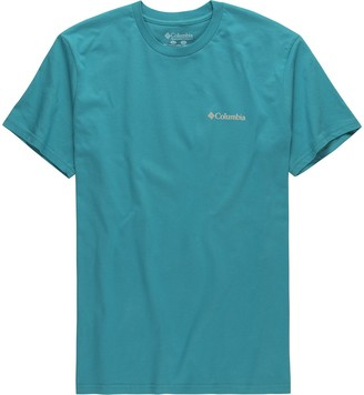 Columbia Cruiser Short-Sleeve T-Shirt - Men's