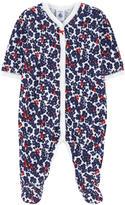 Petit Bateau Graphic pyjamas