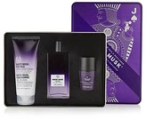 The Body Shop Kings and Gentlemen's White Musk® Fragrance Gift Set