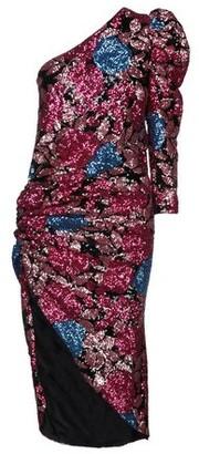 Giuseppe di Morabito 3/4 length dress